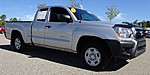 USED 2012 TOYOTA TACOMA 2WD ACCESS CAB I4 AT in TALLAHASSEE, FLORIDA