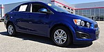 USED 2013 CHEVROLET SONIC 4DR SDN AUTO LT in TALLAHASSEE, FLORIDA
