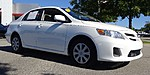 USED 2011 TOYOTA COROLLA 4DR SDN AUTO LE in TALLAHASSEE, FLORIDA