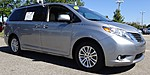 USED 2011 TOYOTA SIENNA 5DR 8-PASS VAN V6 XLE FWD in TALLAHASSEE, FLORIDA
