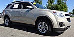USED 2012 CHEVROLET EQUINOX FWD 4DR LT W/1LT in TALLAHASSEE, FLORIDA