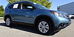 USED 2013 HONDA CR-V 2WD 5DR EX-L in TALLAHASSEE, FLORIDA