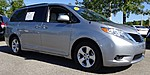 USED 2013 TOYOTA SIENNA 5DR 8-PASS VAN V6 LE FWD in TALLAHASSEE, FLORIDA