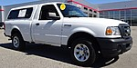 USED 2010 FORD RANGER 2WD REG CAB 118 in TALLAHASSEE, FLORIDA