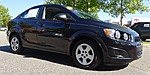 USED 2013 CHEVROLET SONIC 4DR SDN AUTO LS in TALLAHASSEE, FLORIDA