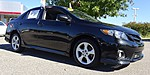 USED 2012 TOYOTA COROLLA 4DR SDN AUTO S in TALLAHASSEE, FLORIDA