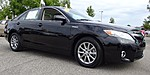 USED 2011 TOYOTA CAMRY HYBRID 4DR SDN in TALLAHASSEE, FLORIDA