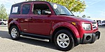 USED 2007 HONDA ELEMENT 4WD 4DR AT EX in TALLAHASSEE, FLORIDA