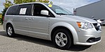 USED 2012 DODGE GRAND CARAVAN 4DR WGN SXT in TALLAHASSEE, FLORIDA