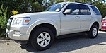 USED 2010 FORD EXPLORER 4WD 4DR XLT in TALLAHASSEE, FLORIDA