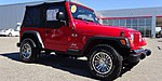 USED 2004 JEEP WRANGLER 2DR X in TALLAHASSEE, FLORIDA