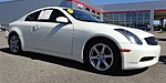 USED 2004 INFINITI G35 2DR CPE AUTO W/LEATHER in TALLAHASSEE, FLORIDA