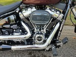 NEW 2018 HARLEY-DAVIDSON FXSB SOFTAIL BREAKOUT  in TALLAHASSEE, FLORIDA (Photo 3)