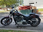 NEW 2018 HARLEY-DAVIDSON FXSB SOFTAIL BREAKOUT  in TALLAHASSEE, FLORIDA (Photo 9)
