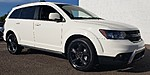 USED 2018 DODGE JOURNEY CROSSROAD FWD in TAMPA, FLORIDA
