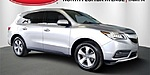 USED 2016 ACURA MDX 3.5L in TAMPA, FLORIDA