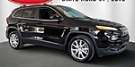 USED 2018 JEEP CHEROKEE LIMITED in LUTZ, FLORIDA