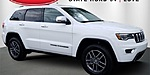 USED 2017 JEEP GRAND CHEROKEE LIMITED in LUTZ, FLORIDA
