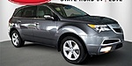 USED 2011 ACURA MDX 3.7L in LUTZ, FLORIDA