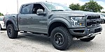 USED 2018 FORD F-150 RAPTOR 4X4 in ST. PETERSBURG, FLORIDA