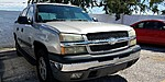 USED 2004 CHEVROLET AVALANCHE BASE in ST. PETERSBURG, FLORIDA