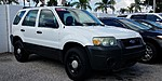 USED 2005 FORD ESCAPE XLS in ST. PETERSBURG, FLORIDA
