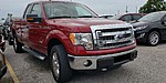 USED 2013 FORD F-150  in ST. PETERSBURG, FLORIDA