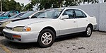 USED 1996 TOYOTA CAMRY DX in ST. PETERSBURG, FLORIDA