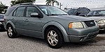 USED 2006 FORD FREESTYLE LIMITED in ST. PETERSBURG, FLORIDA