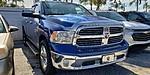 USED 2016 RAM 1500 SLT in ST. PETERSBURG, FLORIDA