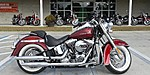 USED 2016 HARLEY-DAVIDSON FLSTN SOFTAIL DELUXE  in NEW PORT RICHEY, FLORIDA