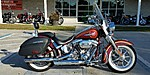 USED 2014 HARLEY-DAVIDSON FLSTNSE CVO DELUXE  in NEW PORT RICHEY, FLORIDA