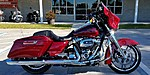 USED 2017 HARLEY-DAVIDSON FLHXS STREET GLIDE SPECIAL  in NEW PORT RICHEY, FLORIDA