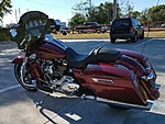 USED 2017 HARLEY-DAVIDSON FLHXS STREET GLIDE SPECIAL  in NEW PORT RICHEY, FLORIDA (Photo 10)