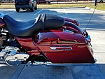 USED 2017 HARLEY-DAVIDSON FLHXS STREET GLIDE SPECIAL  in NEW PORT RICHEY, FLORIDA (Photo 11)