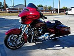 USED 2017 HARLEY-DAVIDSON FLHXS STREET GLIDE SPECIAL  in NEW PORT RICHEY, FLORIDA (Photo 13)