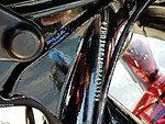 USED 2017 HARLEY-DAVIDSON FLHXS STREET GLIDE SPECIAL  in NEW PORT RICHEY, FLORIDA (Photo 20)