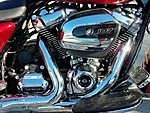 USED 2017 HARLEY-DAVIDSON FLHXS STREET GLIDE SPECIAL  in NEW PORT RICHEY, FLORIDA (Photo 5)