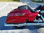 USED 2017 HARLEY-DAVIDSON FLHXS STREET GLIDE SPECIAL  in NEW PORT RICHEY, FLORIDA (Photo 6)