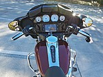 USED 2017 HARLEY-DAVIDSON FLHXS STREET GLIDE SPECIAL  in NEW PORT RICHEY, FLORIDA (Photo 9)