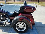 USED 2014 HARLEY-DAVIDSON FLHTCUTG TRI GLIDE ULTRA CLASSIC  in NEW PORT RICHEY, FLORIDA (Photo 11)