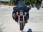USED 2014 HARLEY-DAVIDSON FLHTCUTG TRI GLIDE ULTRA CLASSIC  in NEW PORT RICHEY, FLORIDA (Photo 14)