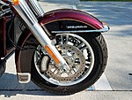 USED 2014 HARLEY-DAVIDSON FLHTCUTG TRI GLIDE ULTRA CLASSIC  in NEW PORT RICHEY, FLORIDA (Photo 3)