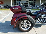 USED 2014 HARLEY-DAVIDSON FLHTCUTG TRI GLIDE ULTRA CLASSIC  in NEW PORT RICHEY, FLORIDA (Photo 6)