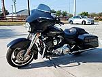 USED 2013 HARLEY-DAVIDSON FLHX STREET GLIDE  in NEW PORT RICHEY, FLORIDA (Photo 13)