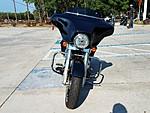 USED 2013 HARLEY-DAVIDSON FLHX STREET GLIDE  in NEW PORT RICHEY, FLORIDA (Photo 14)