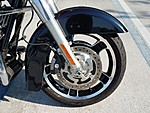 USED 2013 HARLEY-DAVIDSON FLHX STREET GLIDE  in NEW PORT RICHEY, FLORIDA (Photo 3)