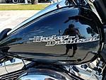 USED 2013 HARLEY-DAVIDSON FLHX STREET GLIDE  in NEW PORT RICHEY, FLORIDA (Photo 4)