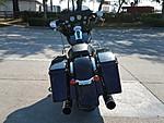 USED 2013 HARLEY-DAVIDSON FLHX STREET GLIDE  in NEW PORT RICHEY, FLORIDA (Photo 8)