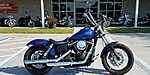 USED 2015 HARLEY-DAVIDSON FXDB DYNA STREET BOB  in NEW PORT RICHEY, FLORIDA